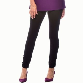 Bamboo Legging - Black