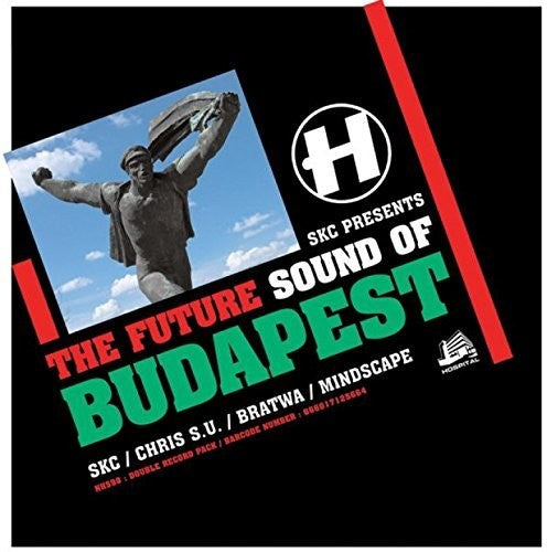 Future Sound of Budapest / Various