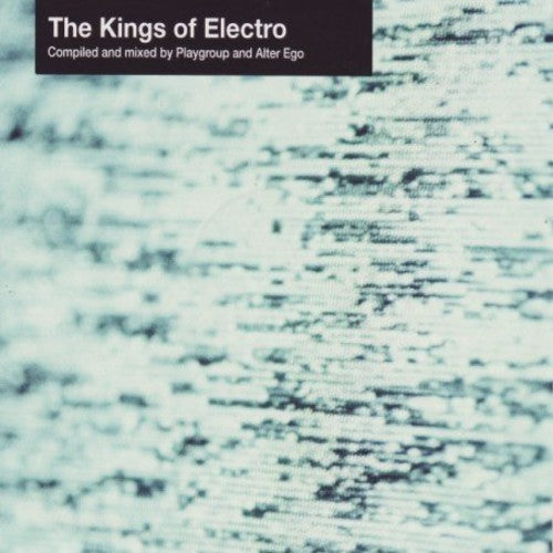 Kings of Electro: Part B