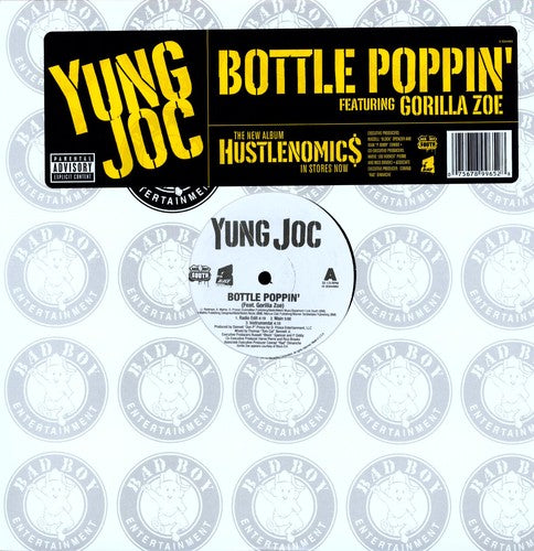 Bottle Poppin / Play Your Cards