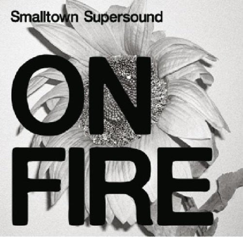 On Fire / Various