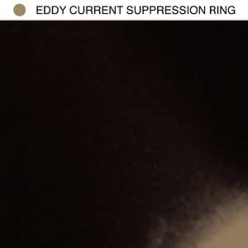 Eddy Current Supression Ring