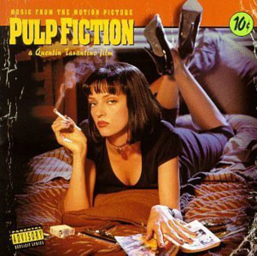 Pulp Fiction / O.S.T.