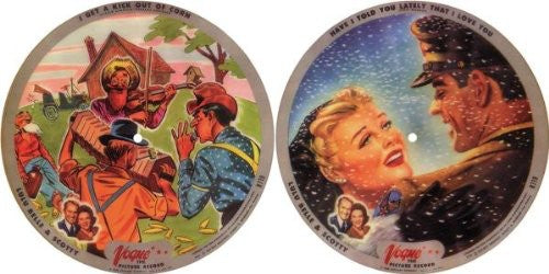 I Get a Kick Out of Corn (Picture Disc)