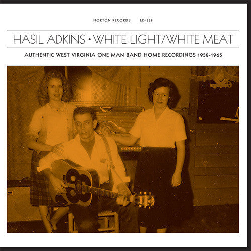 White Light/White Meat / Various