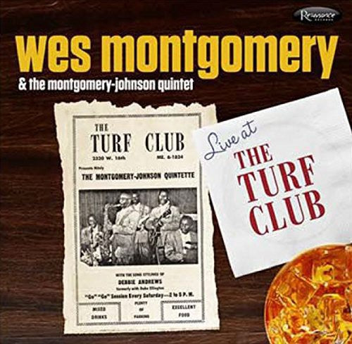 Live At the Turf Club