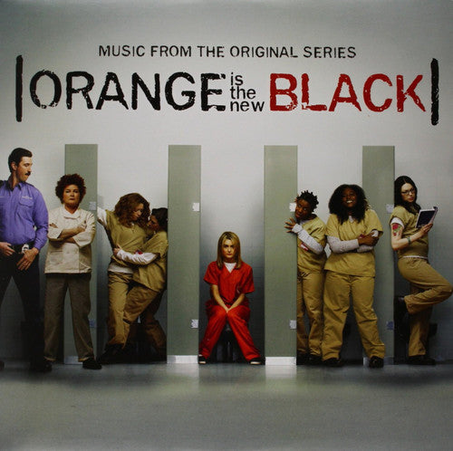 Orange Is the New Black / O.S.T.