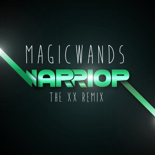 Warrior (Xx Remix)