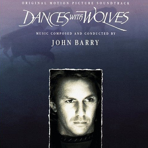 Dances With Wolves / O.S.T.