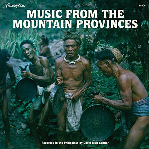 Music from the Mountain Provinces / Various