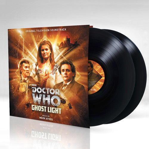 Doctor Who: Ghost Light / O.S.T.