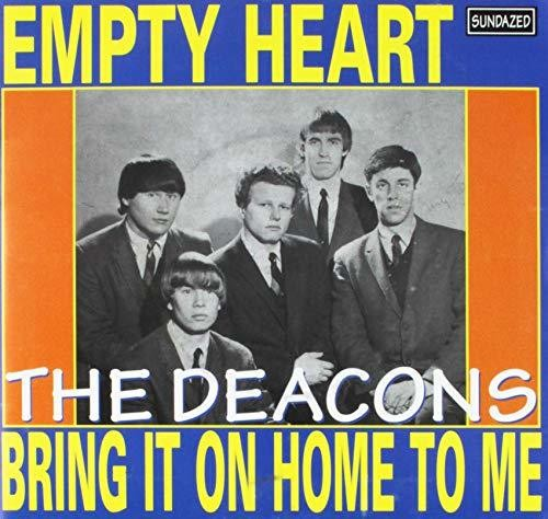 Empty Heart / Bring It on Home to Me