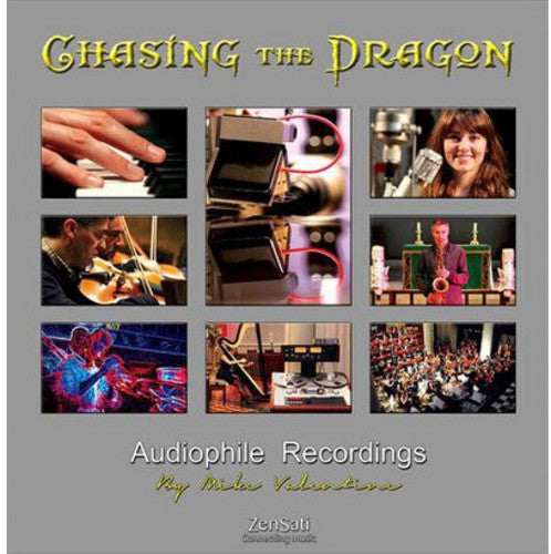 Chasing the Dragon Audiophile Recordings / Various