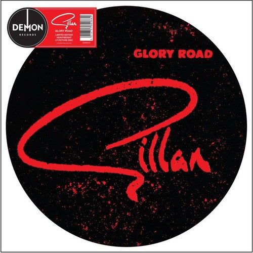Glory Road-Picture Disc