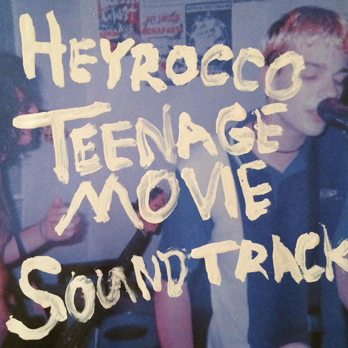 Teenage Movie - O.S.T.