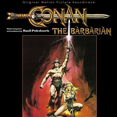 Conan the Barbarian / O.S.T.