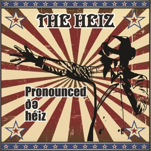 Pronounced De Heiz