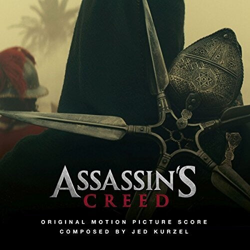 Assassin's Creed (Score) / O.S.T