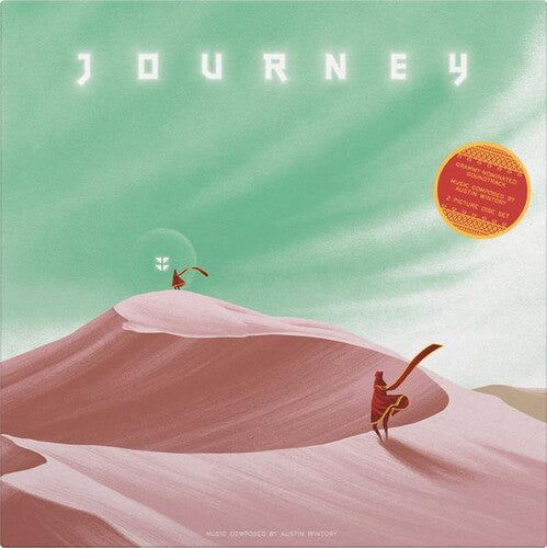 Journey / O.S.T.