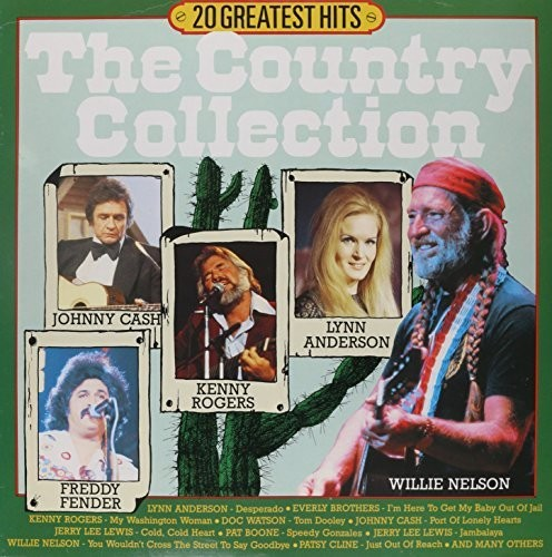 Country Collection (60'S&70's) / Various