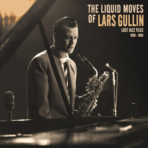 Liquid Moves of Lars Gullin