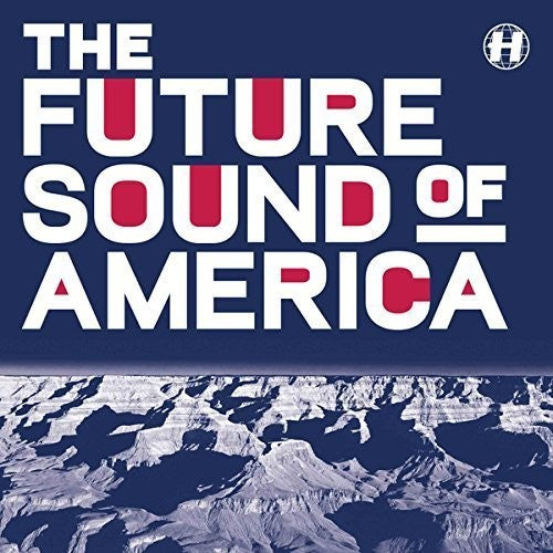 Future Sound of America / Various