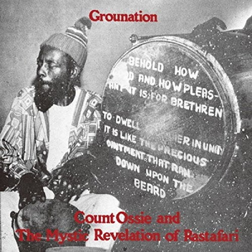 Count Ossie / Mystic Revelation of Rastafari