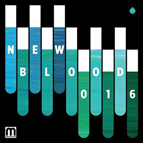 New Blood 016 / Various