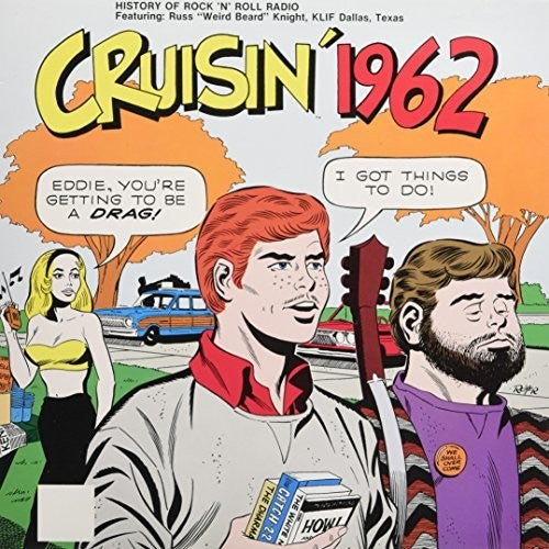 Crusin 1962 / Various