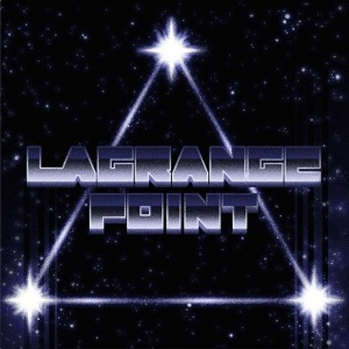 Lagrange Point / O.S.T.