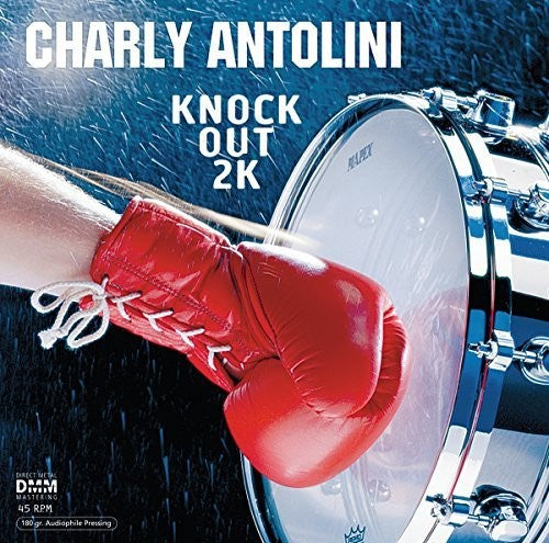 Knock Out 2k (45 Rpm)
