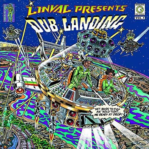 Linval Thompson Presents: Dub Landing 1