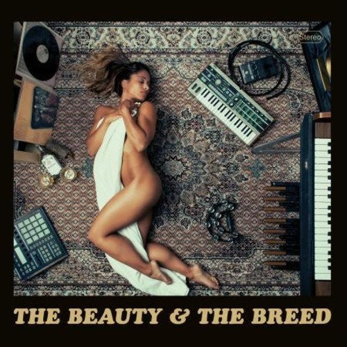 Beauty & the Breed