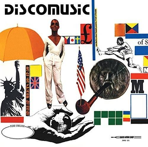 Discomusic:Rovi & Piero Umiliani
