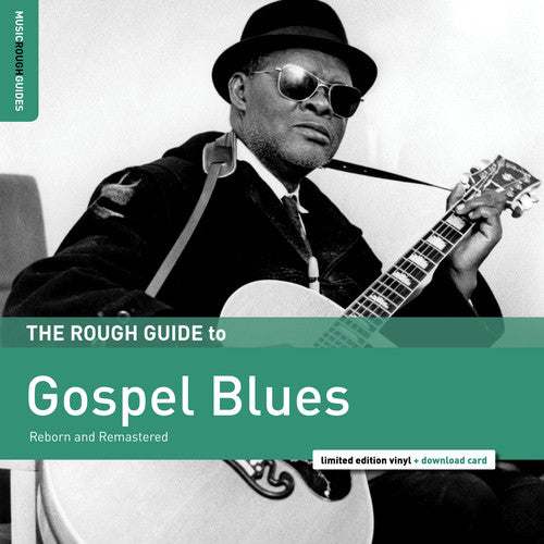 Rough Guide to Gospel Blues / Various