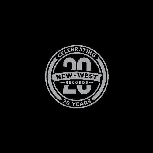 New West Records 20th Anniversary / Various