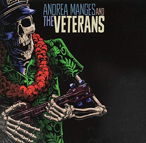 Andrea Manges & Veterans