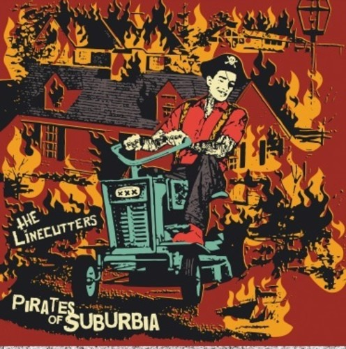 Pirates of Suburbia