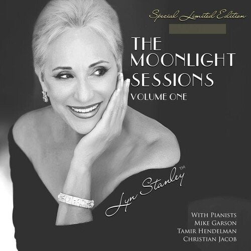 Moonlight Sessions 1 - One Step