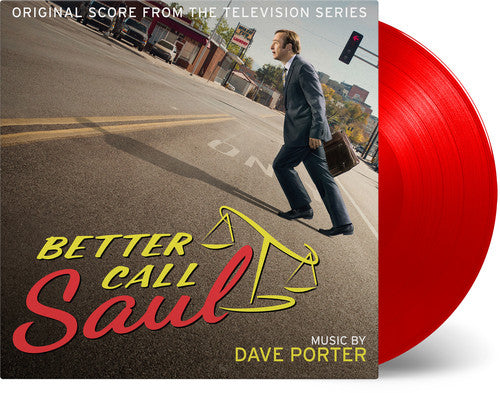 Better Call Saul 1 & 2 (Score) / O.S.T.
