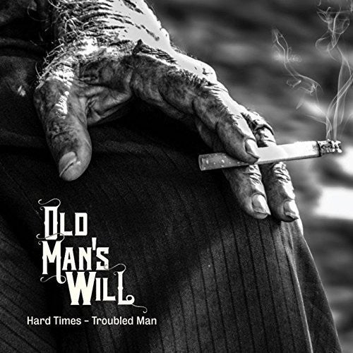 Hard Times - Troubled Man