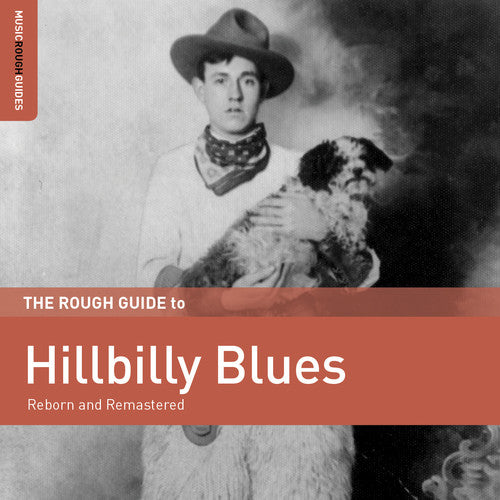 Rough Guide to Hillbilly Blues / Various