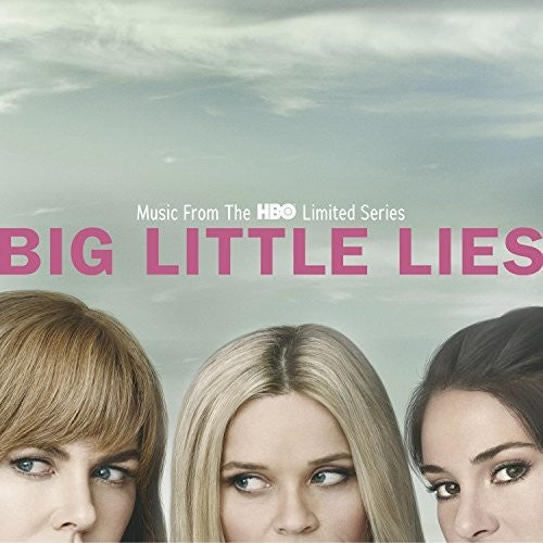 Big Little Lies (Music from Hbo Series) / Various
