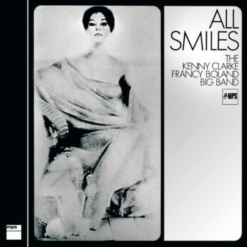 All Smiles - the Kenny Clarke Francy Boland Big