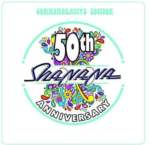 50th Anniversary Commemorative Edition