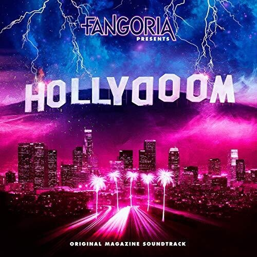 Fangoria Presents Hollydoom / Various
