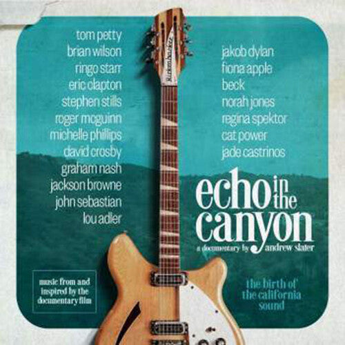 Echo In the Canyon (Original Motion Picture)