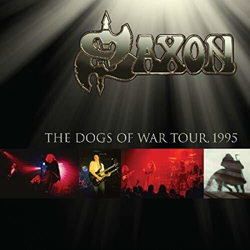 Dogs of War Tour: 1995