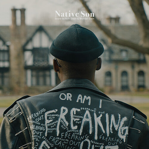 Native Son (Original Motion Picture Score)