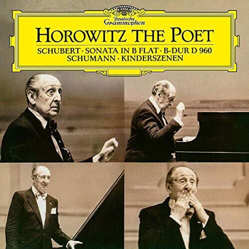 Horowitz the Poet